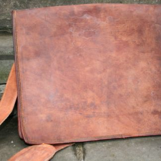Fair Trade Large Messenger Bag