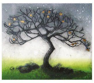 Trees & Flora