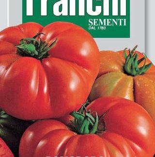 Tomato, Pepper & Cucumber Seeds